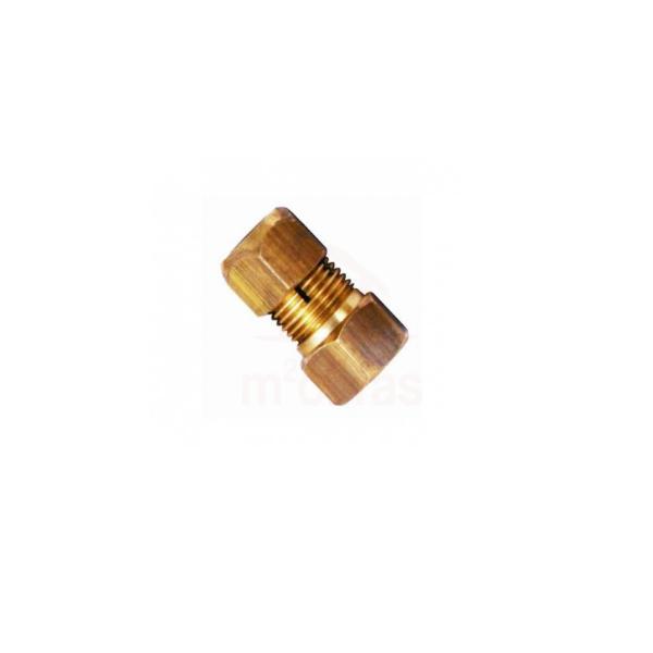 Adaptador 1/2 conector de gás