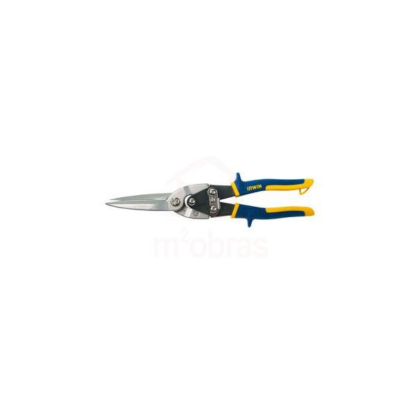 Alicate / tesoura para perfil, guia, montante, zinco