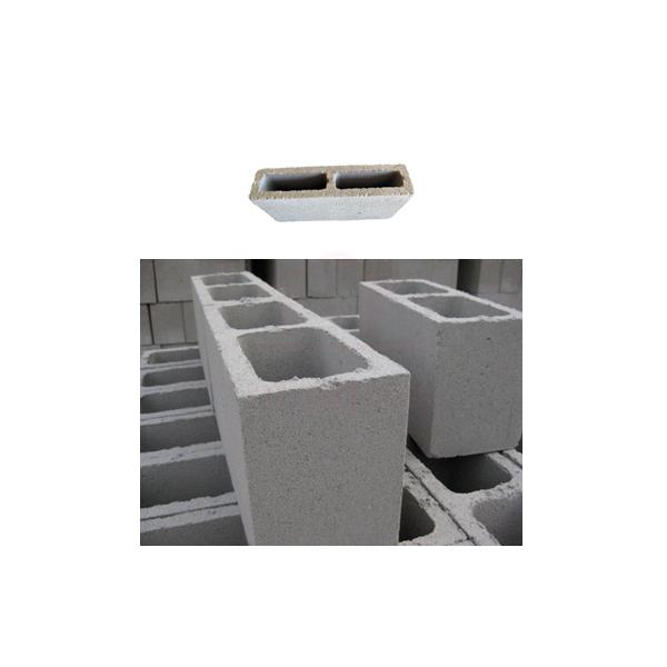 Bloco de Concreto de Vedação (14 x 19 x 39 cm)