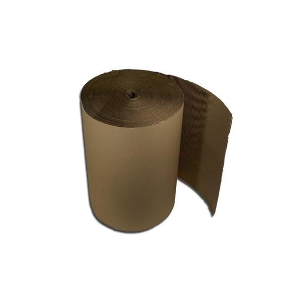 Bobina papelão ondulado para proteção