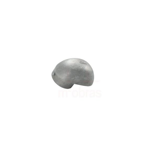 Cabeçote Alumínio