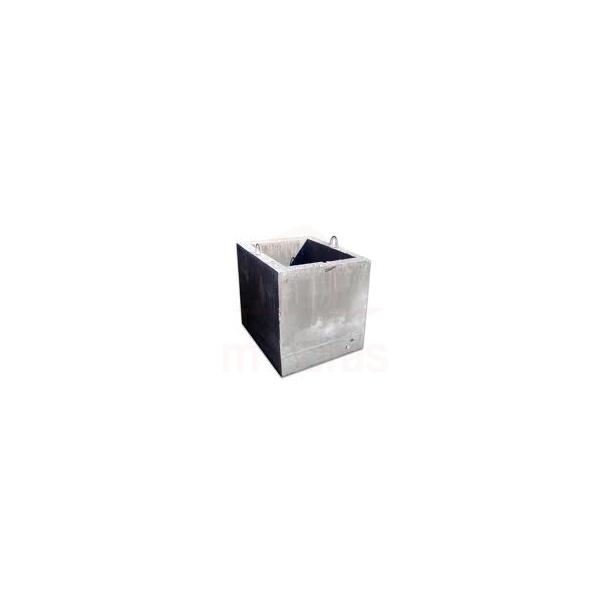 Caixa concreto Elétrica/Telefonia