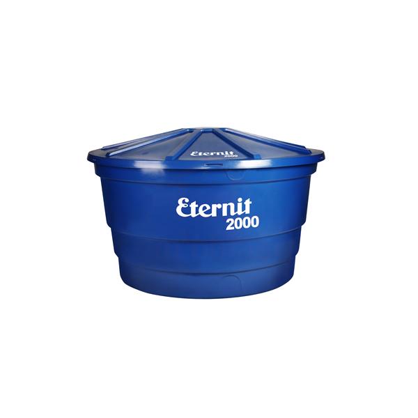 Caixa d agua 2000 litros