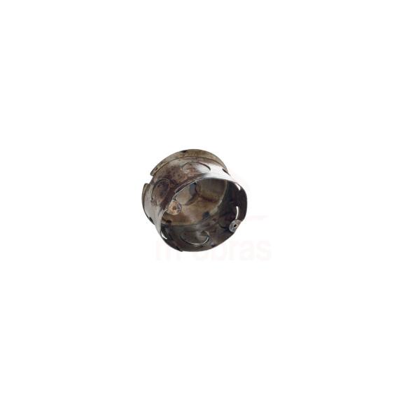 Caixinha - Caixa de Luz - 3x3