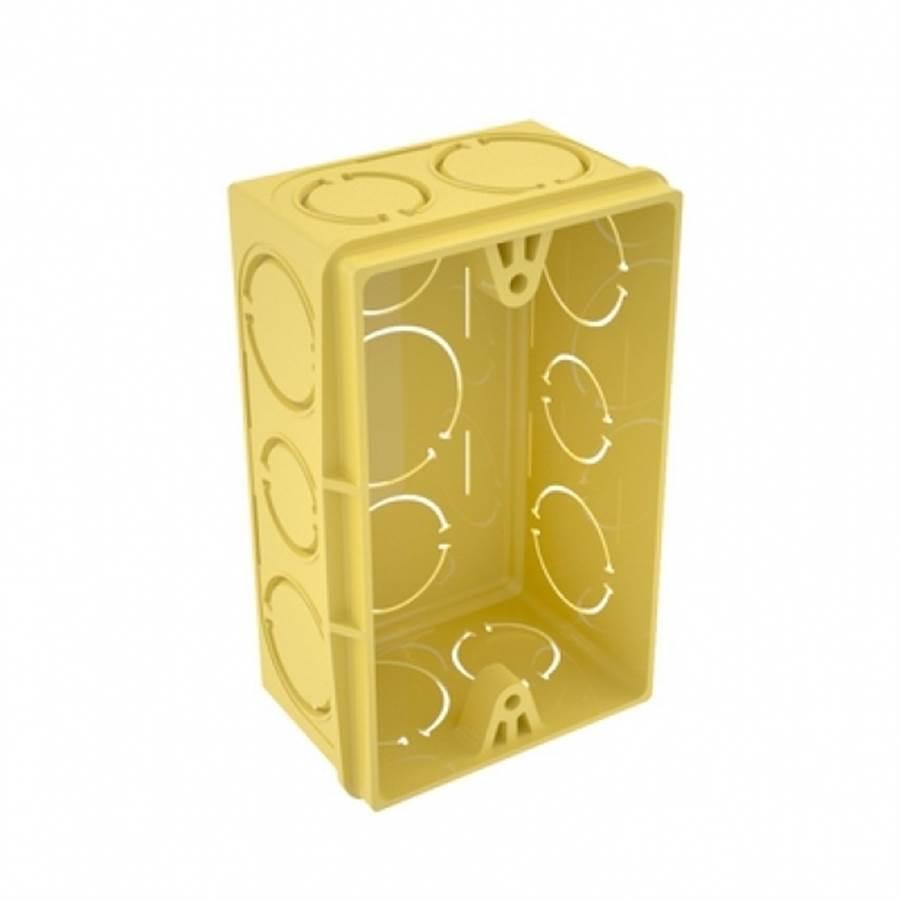 Caixinha - Caixa de Luz - 4x2 de PVC