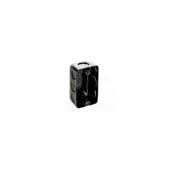Caixinha - Caixa de Luz - 4x2