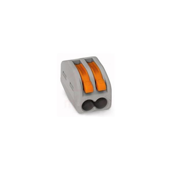 Conector para emenda simples polos flex