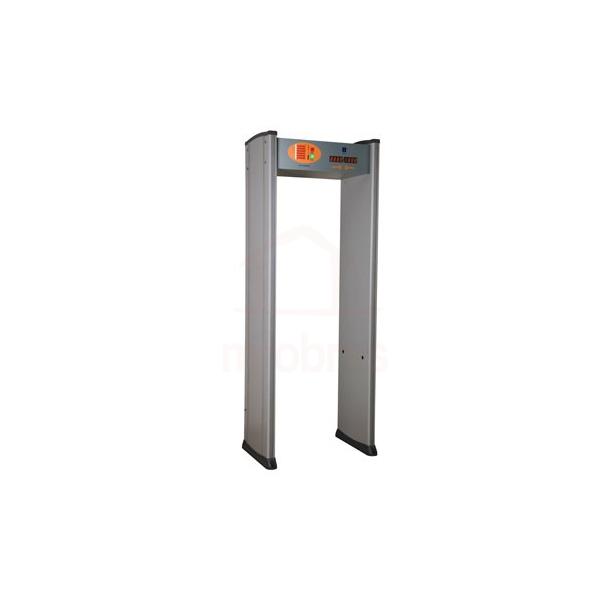 Detector de metais segurança