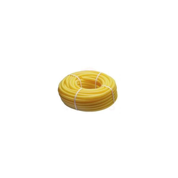 Eletroduto, conduíte, mangueira corrugada rolo 25m