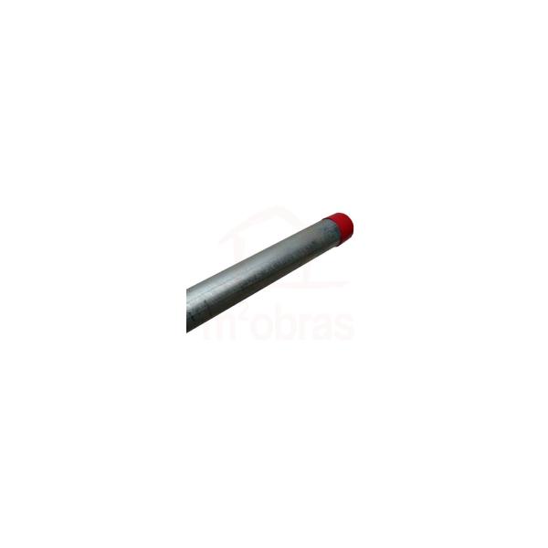 Eletroduto Galvanizado ou Zincado