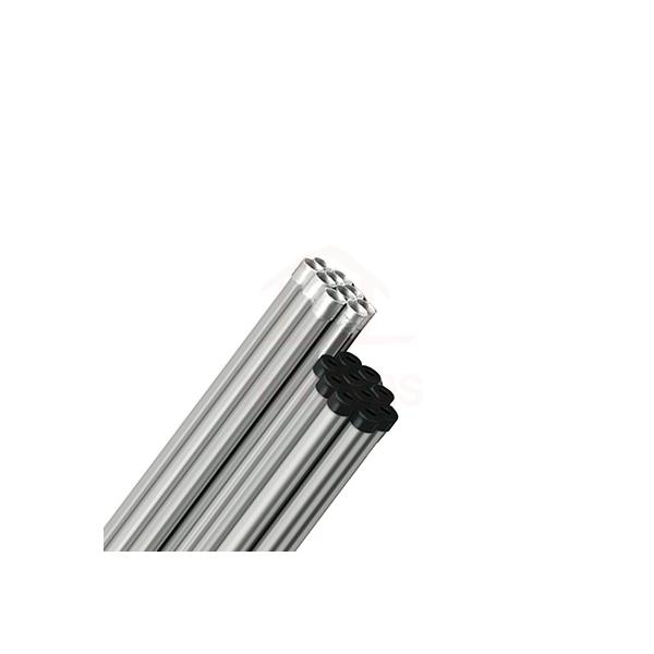 Eletroduto leve de ferro galvanizado ou zincado 3/4