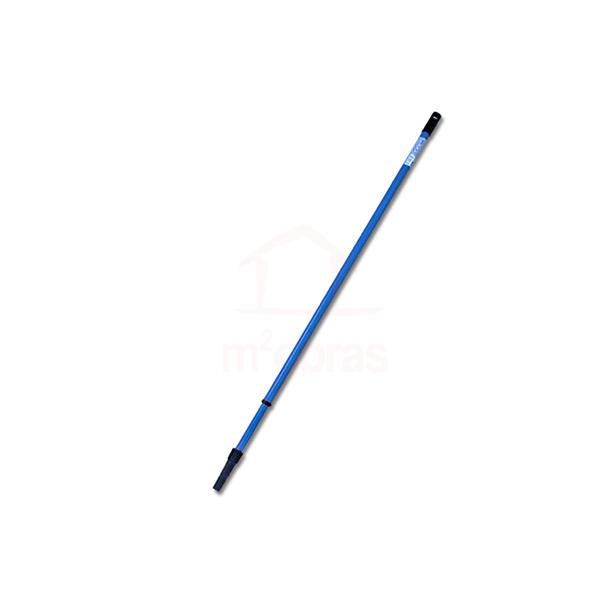 Extensor / Prolongador para garfo / rolo de pintura