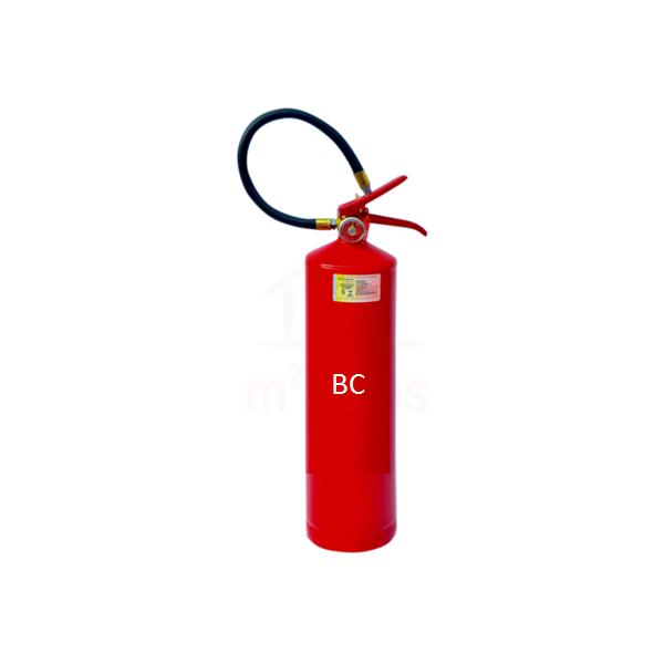 Extintor BC