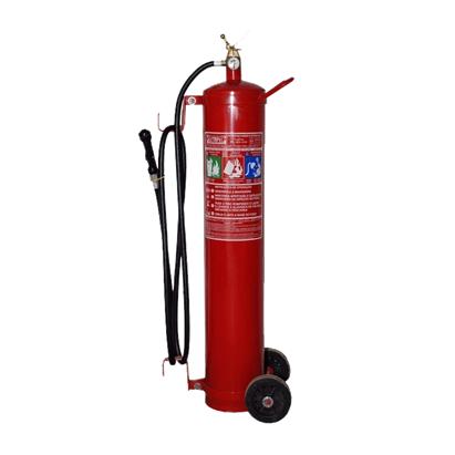 Extintor co2 10 Kg