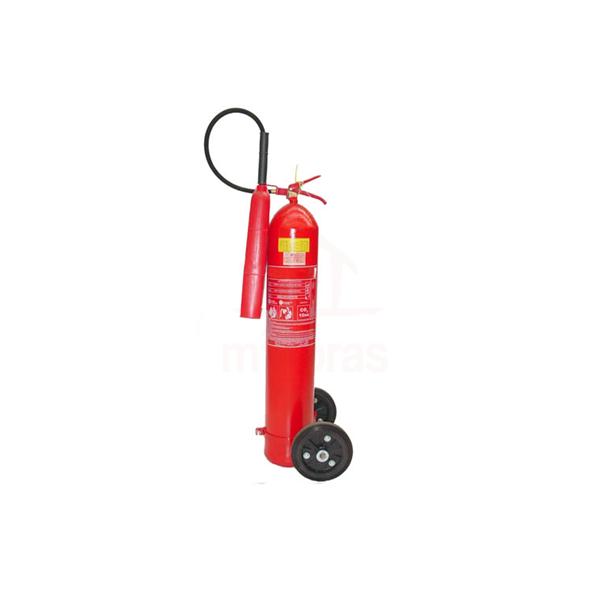 Extintor co2 45 Kg