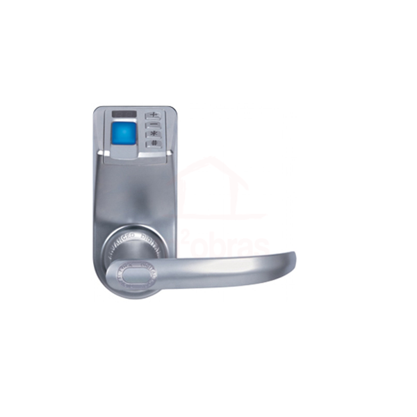 Fechadura Eletrônica - Digital - Biométrica