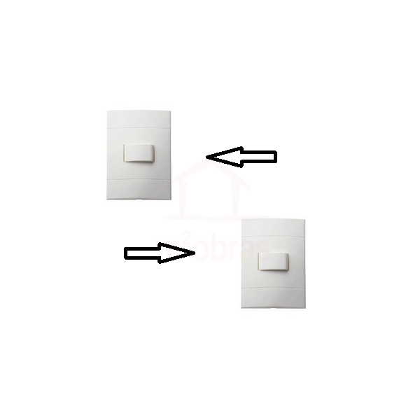Interruptor Paralelo - Three Way