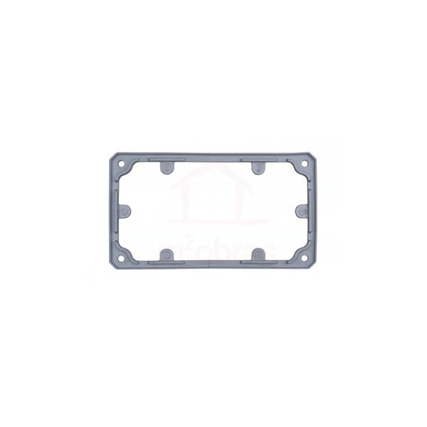 Junta de Vedação ip54 para eletroduto condulete