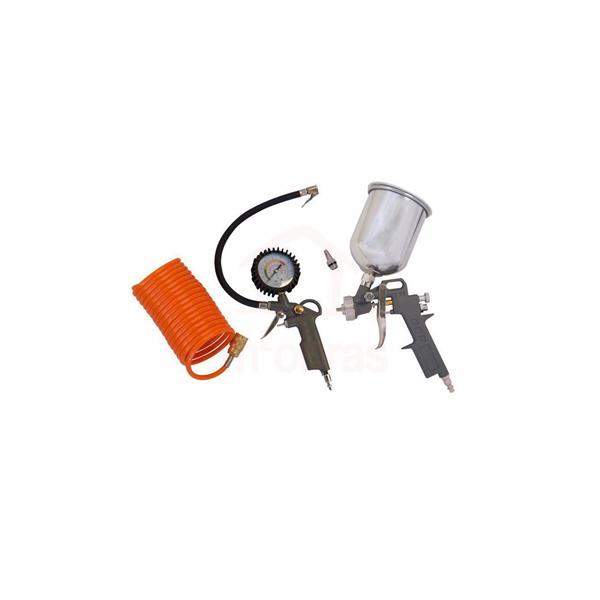 Kit Compressor