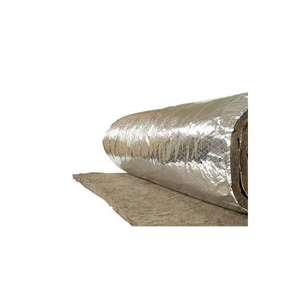 Lã de Rocha para tratamento acústico de gesso ou  steel frame