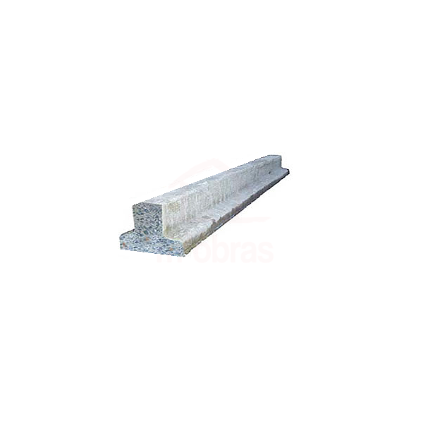 Laje Vigota Protendida pré-moldada  - Ver especificações projeto