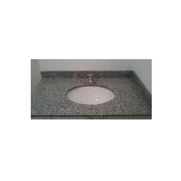Lavatório - Pia Banheiro em pedra granito
