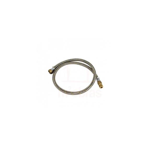 Ligação Flex P/ Gás 1.5M Ai 3/8X1/2