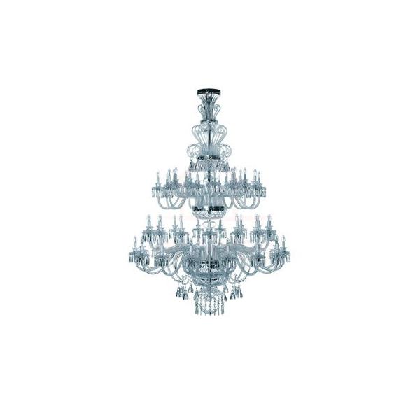 Luminária Lustre Luxo