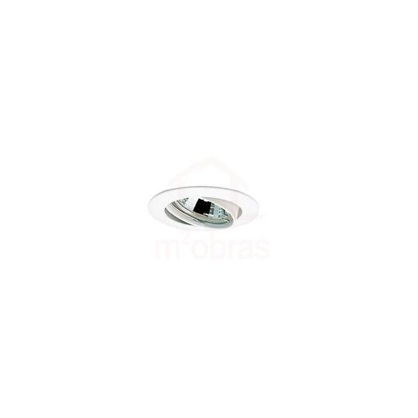 Luminária Spot Dicróica Embutir