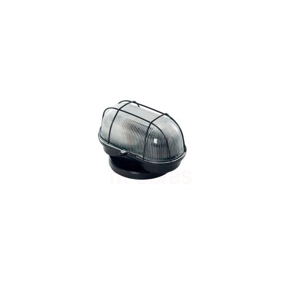 Luminária Tartaruga com Vidro