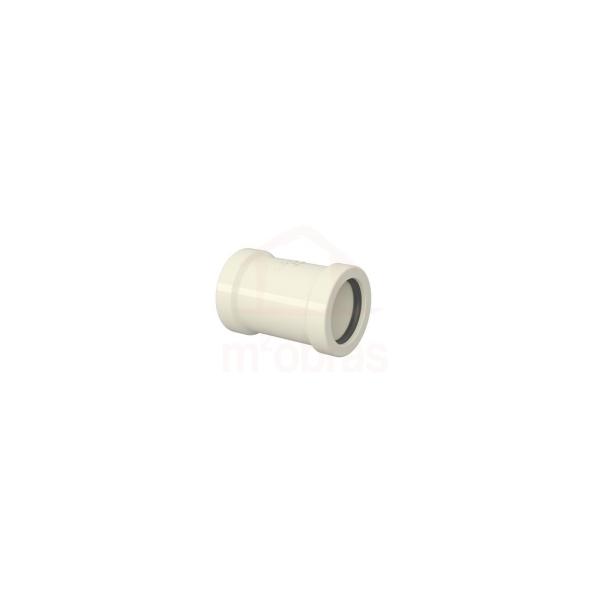 Luva de Correr 15mm AQ/CPVC