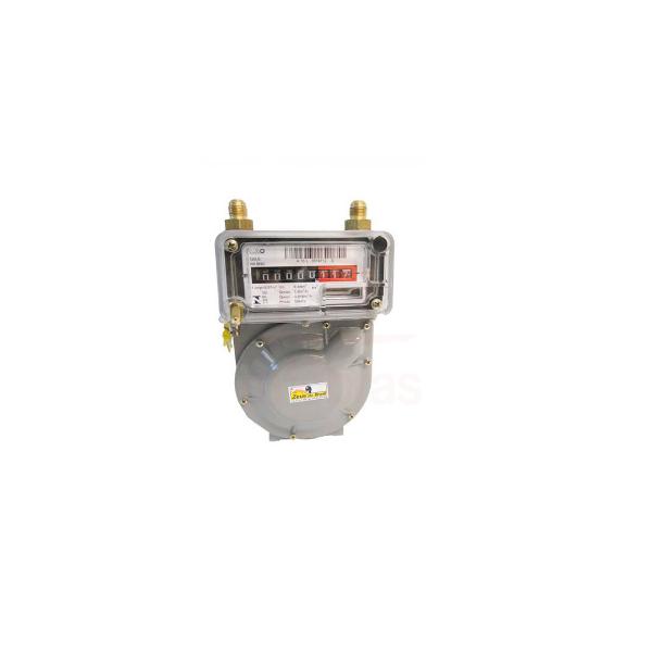 Medidor de gas GLP