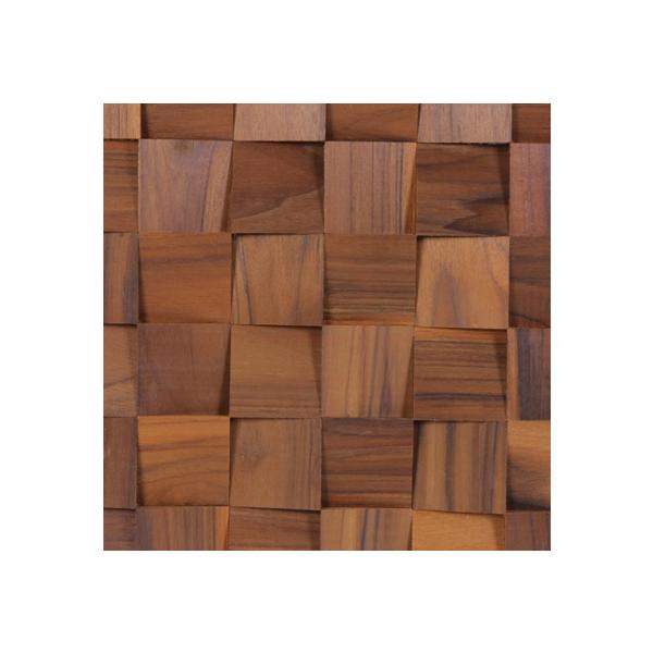 Mosaico de Teka