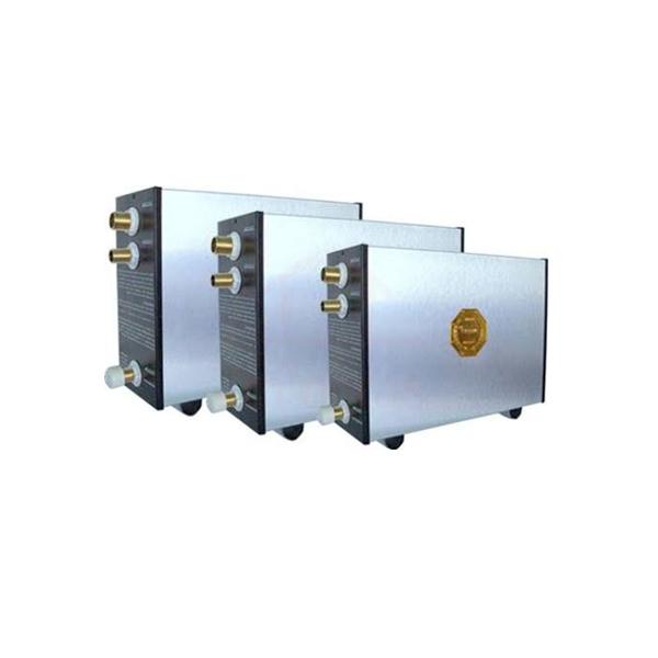 Motor para sauna elétrico - 7 m²