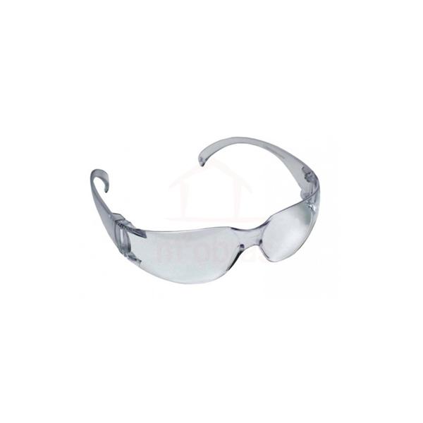 Óculos Incolor proteção facial