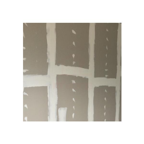 Parede de Gesso Acartonado 7 cm de espessura - Instalado