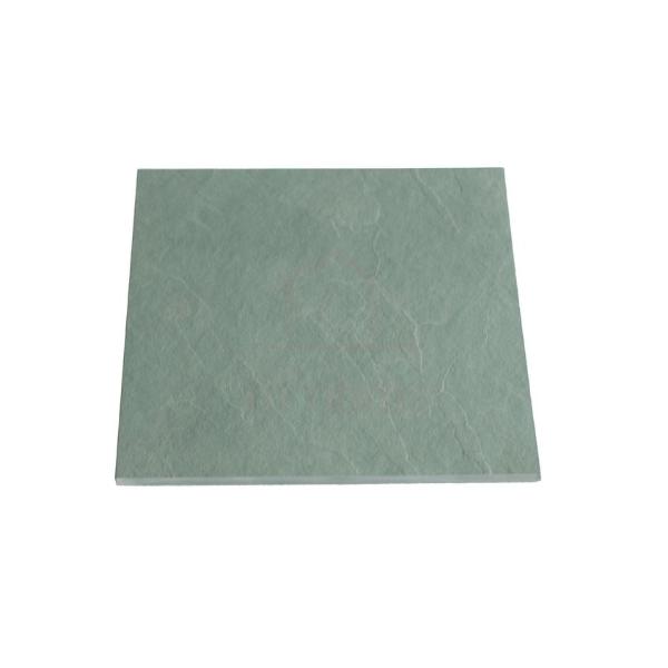 Pedra tipo ardósia calibrada para piso elevado 60x60cm