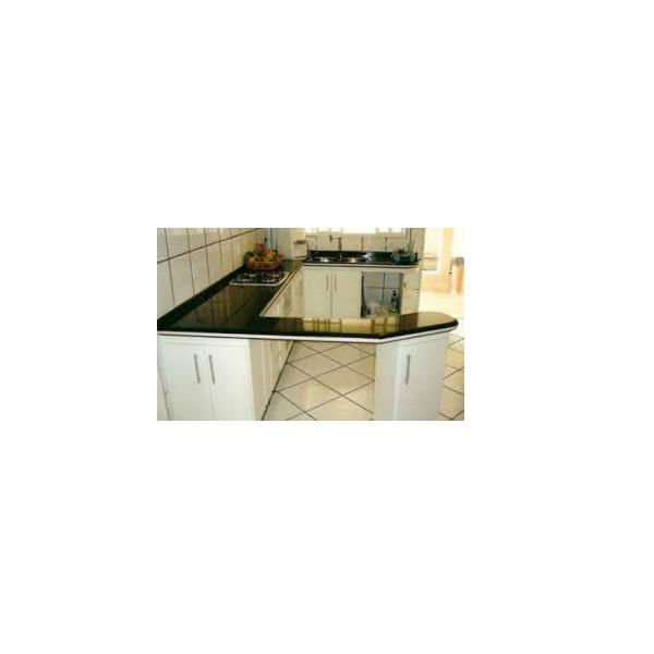 Pia Granito - Cozinha / Laser