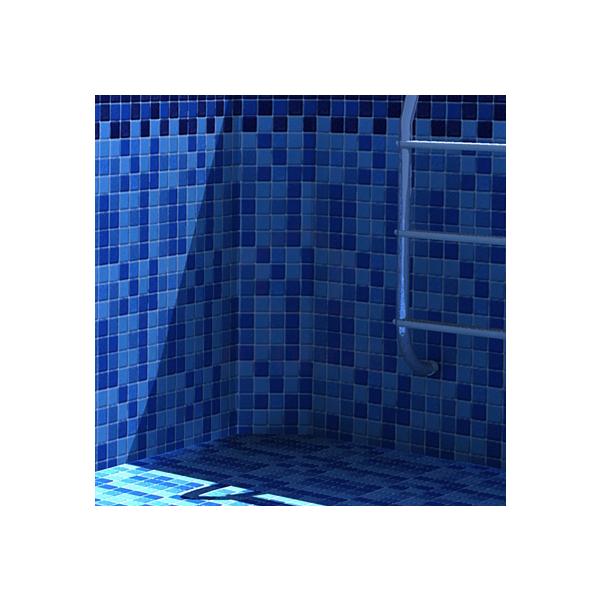 Piscina de Azuleijo ou Pastilha