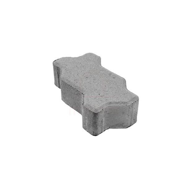 Piso de concreto intertravado - bloquete