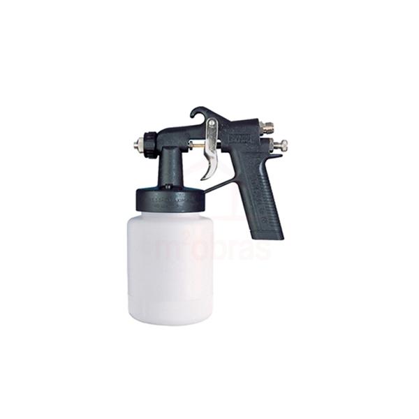 Pistola para compressor