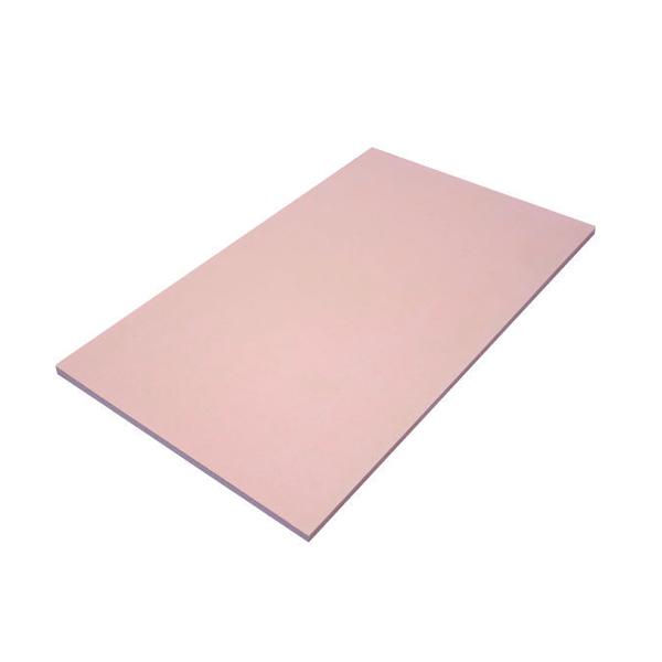 Placa de drywall - Gesso acartonado resitente a temperatura 2,44 x 1,20