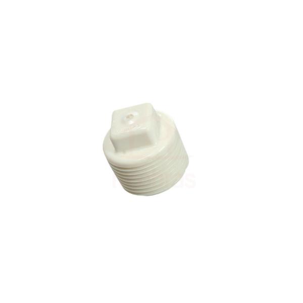 Plug Roscável - 1/2