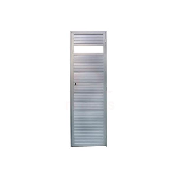 Porta de Alumínio para Sauna