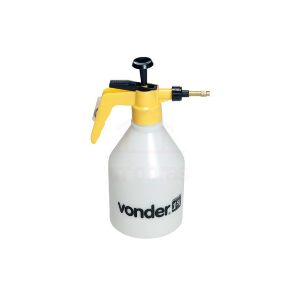 Pulverizador manual 1 5 litros
