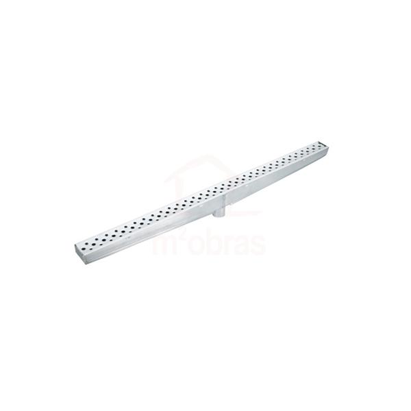 Ralo linear alumínio
