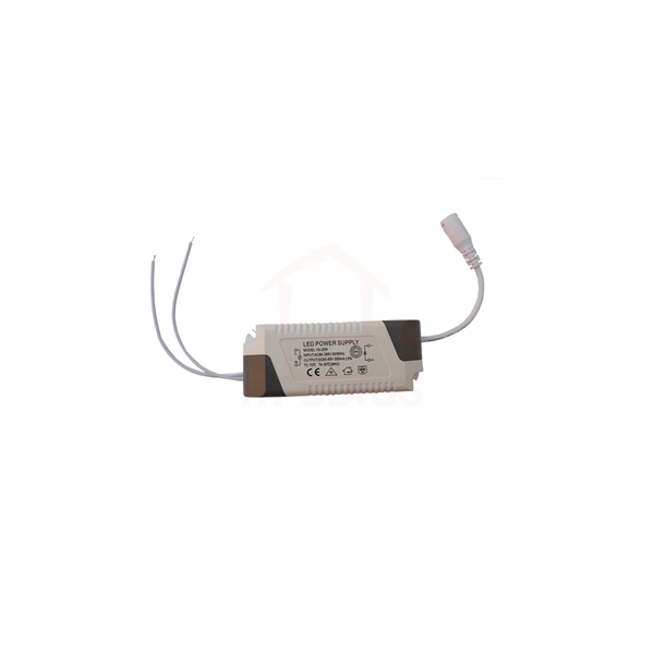 Reator drive fonte para LED