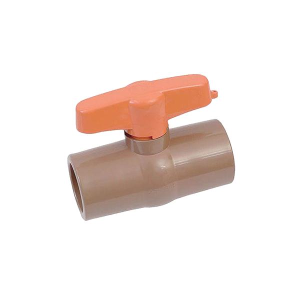 Registro Soldável PVC 25mm
