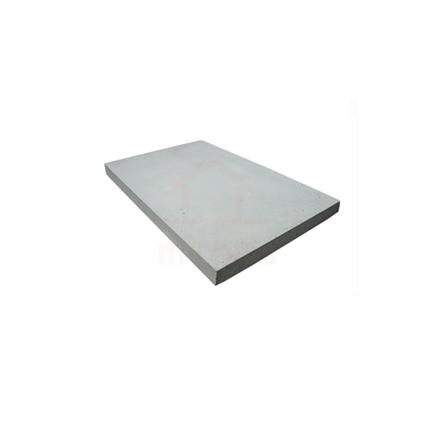 Tampa de concreto para caixa de passagem ou similar