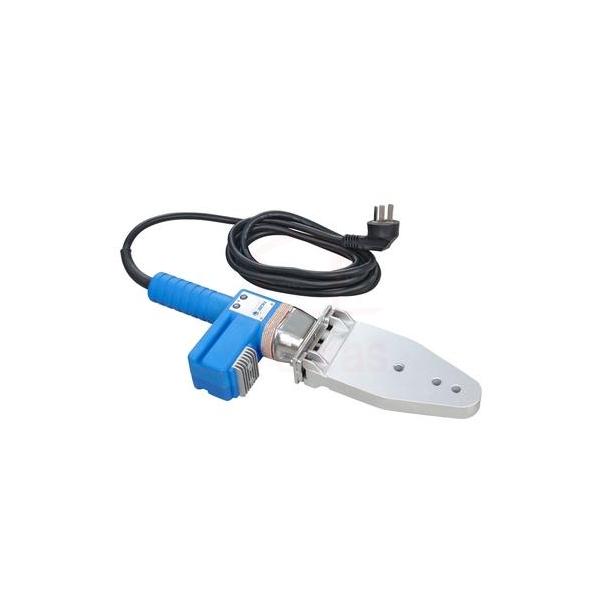 Termofusora para soldar tubos e conexões